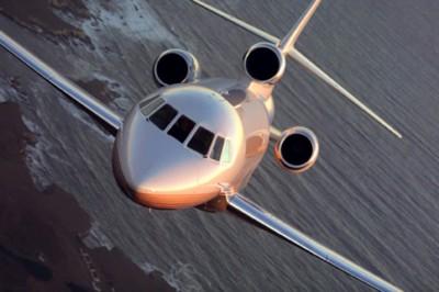 Jets lourds pour vols nolisés