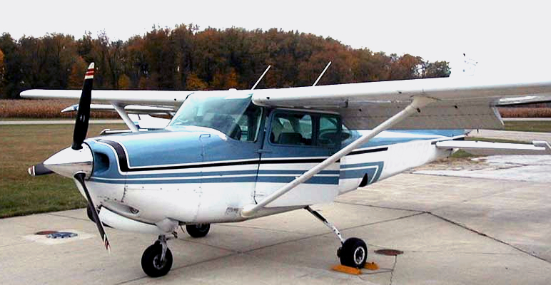 Piston Aircraft for Charter