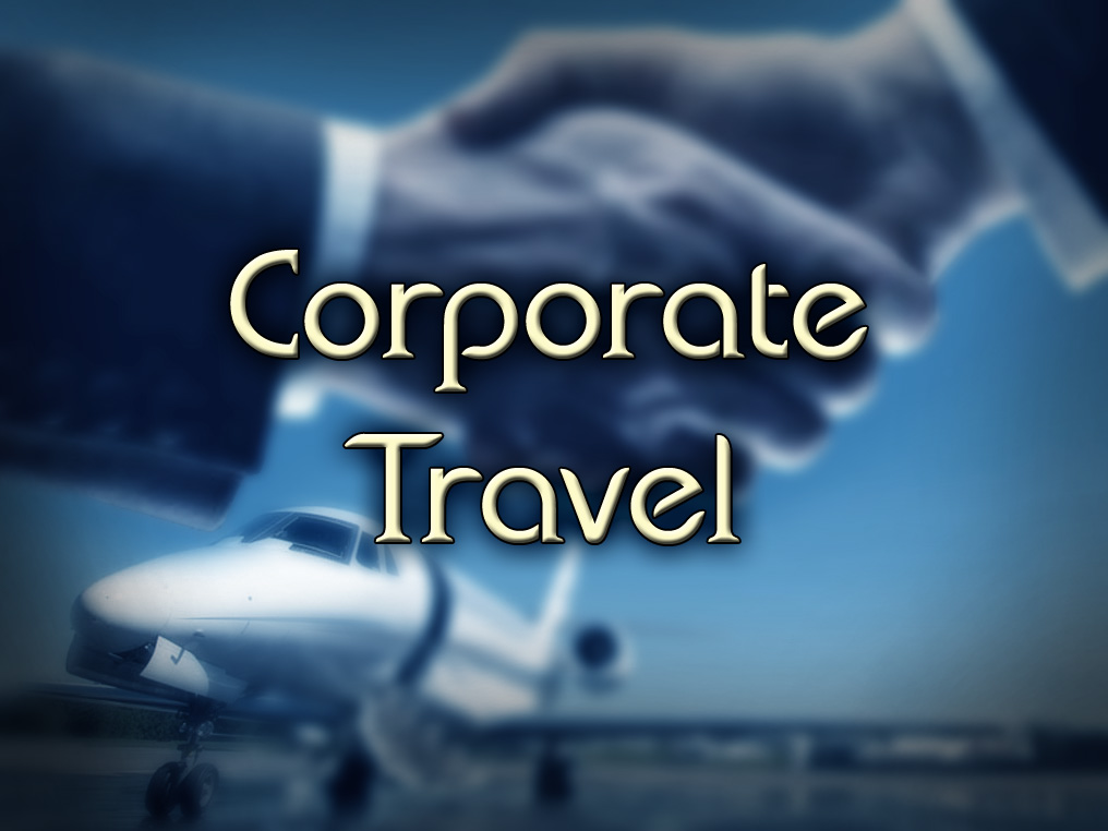 Corporate: Aircraft Charters
