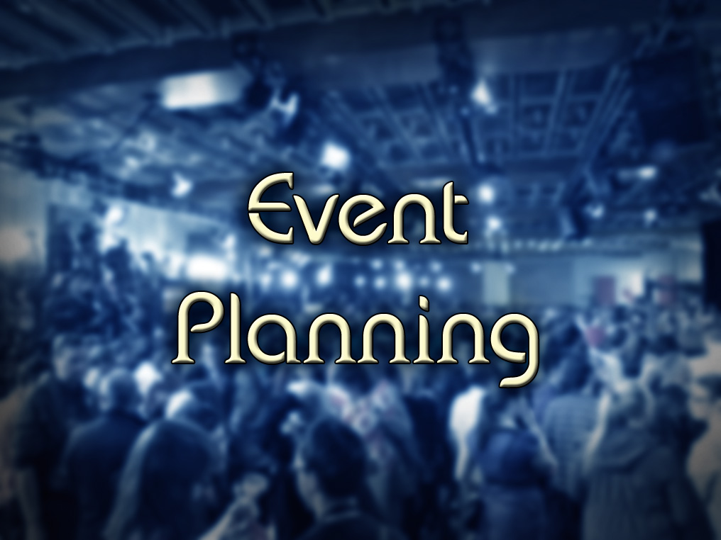 Event Planning: Aircraft Charters