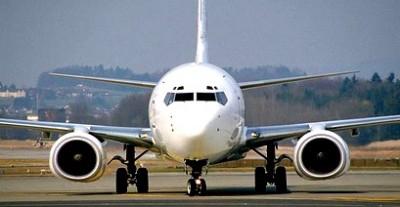 Avions à réaction pour vols nolisés